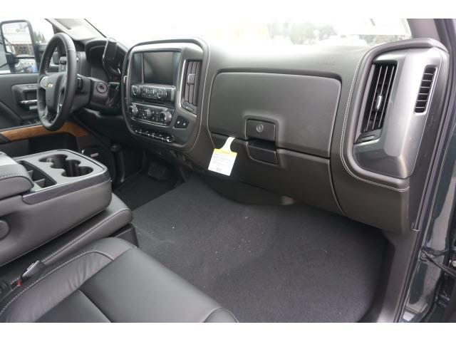 2019 Silverado 2500 Crew Cab 4x4,  Pickup #KF186188 - photo 12