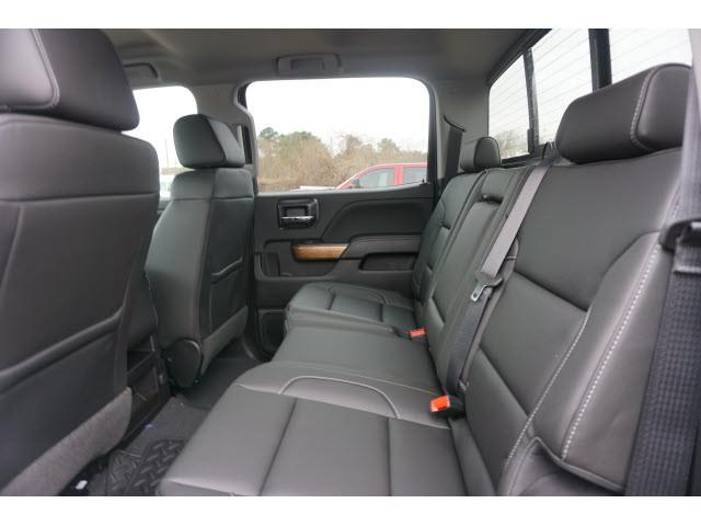 2019 Silverado 2500 Crew Cab 4x4,  Pickup #KF186188 - photo 15