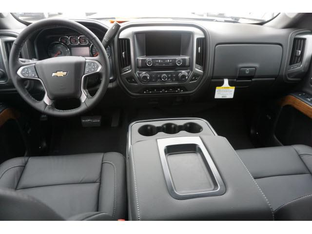 2019 Silverado 2500 Crew Cab 4x4,  Pickup #KF186188 - photo 3
