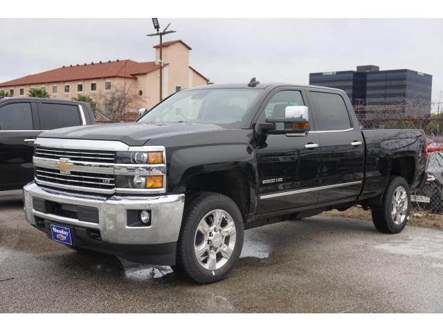 2019 Silverado 2500 Crew Cab 4x4,  Pickup #KF186188 - photo 2