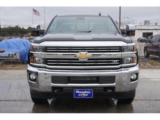 2019 Silverado 2500 Crew Cab 4x4,  Pickup #KF186188 - photo 9