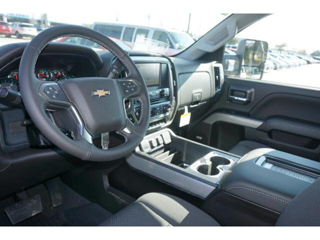2019 Silverado 2500 Crew Cab 4x4,  Pickup #KF186239 - photo 11
