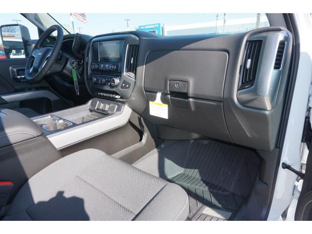 2019 Silverado 2500 Crew Cab 4x4,  Pickup #KF186239 - photo 13