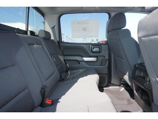 2019 Silverado 2500 Crew Cab 4x4,  Pickup #KF186239 - photo 15
