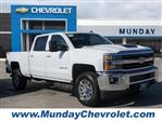 2019 Silverado 2500 Crew Cab 4x4,  Pickup #KF186239 - photo 1