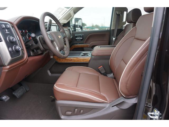 2019 Silverado 2500 Crew Cab 4x4,  Pickup #KF186285 - photo 10