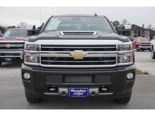 2019 Silverado 2500 Crew Cab 4x4,  Pickup #KF186285 - photo 3