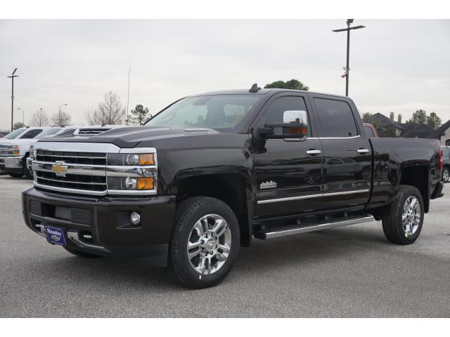 2019 Silverado 2500 Crew Cab 4x4,  Pickup #KF186285 - photo 2