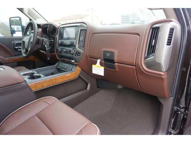 2019 Silverado 2500 Crew Cab 4x4,  Pickup #KF186285 - photo 5