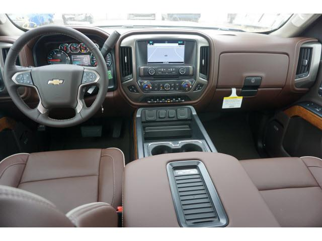 2019 Silverado 2500 Crew Cab 4x4,  Pickup #KF186285 - photo 9