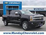 2019 Silverado 2500 Crew Cab 4x4,  Pickup #KF186285 - photo 1