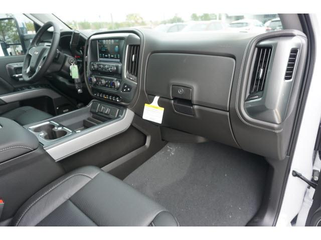 2019 Silverado 2500 Crew Cab 4x4,  Pickup #KF187498 - photo 12