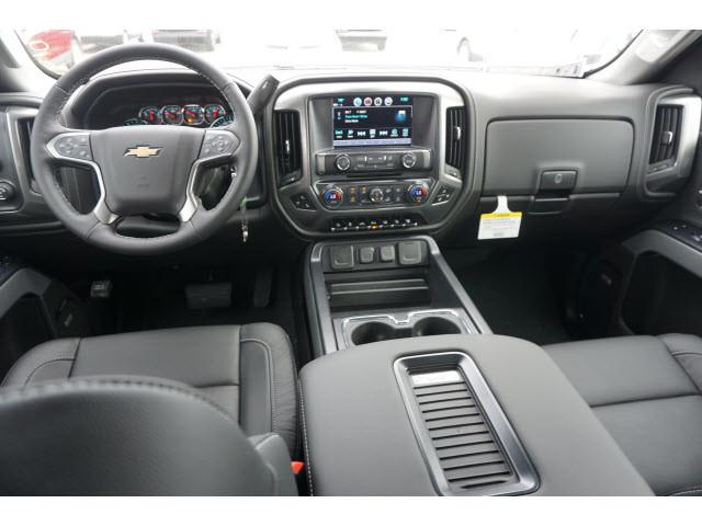 2019 Silverado 2500 Crew Cab 4x4,  Pickup #KF187498 - photo 3