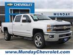 2019 Silverado 2500 Crew Cab 4x4,  Pickup #KF187498 - photo 1