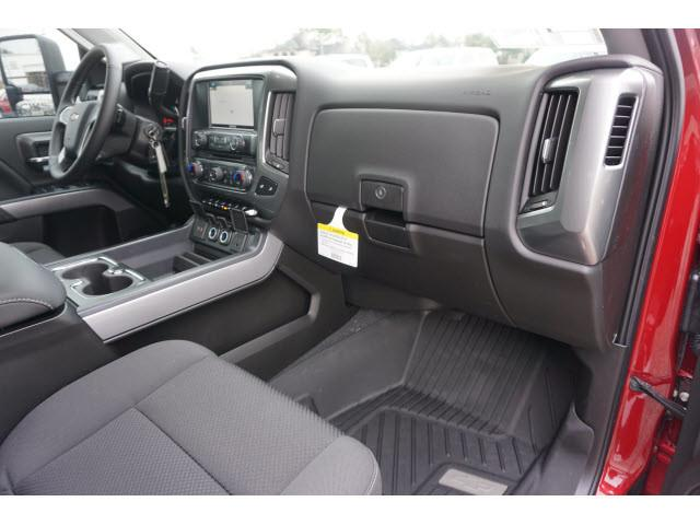 2019 Silverado 2500 Crew Cab 4x4,  Pickup #KF187612 - photo 12