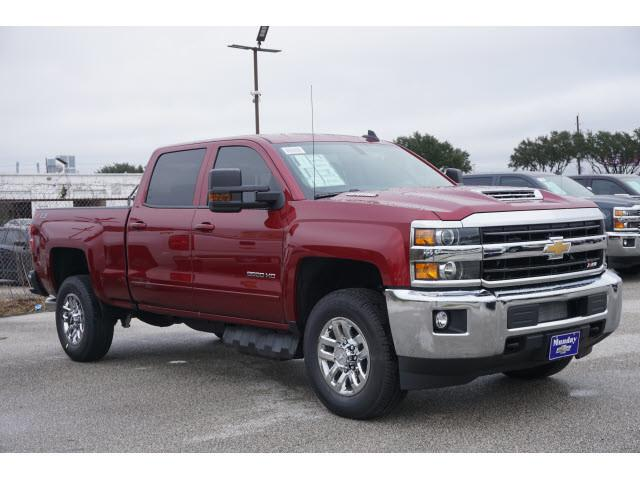 2019 Silverado 2500 Crew Cab 4x4,  Pickup #KF187612 - photo 16