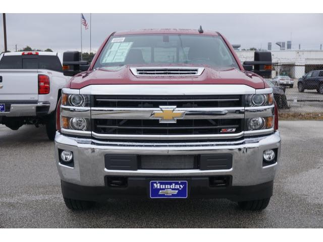 2019 Silverado 2500 Crew Cab 4x4,  Pickup #KF187612 - photo 9