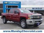 2019 Silverado 2500 Crew Cab 4x4,  Pickup #KF187612 - photo 1