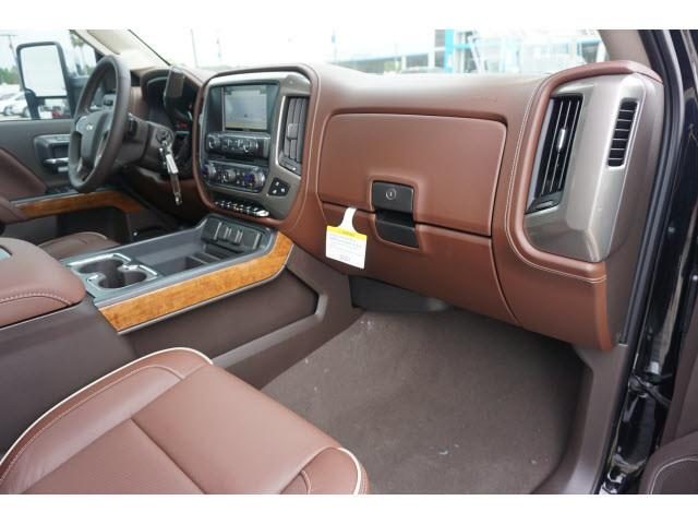 2019 Silverado 2500 Crew Cab 4x4,  Pickup #KF187679 - photo 12