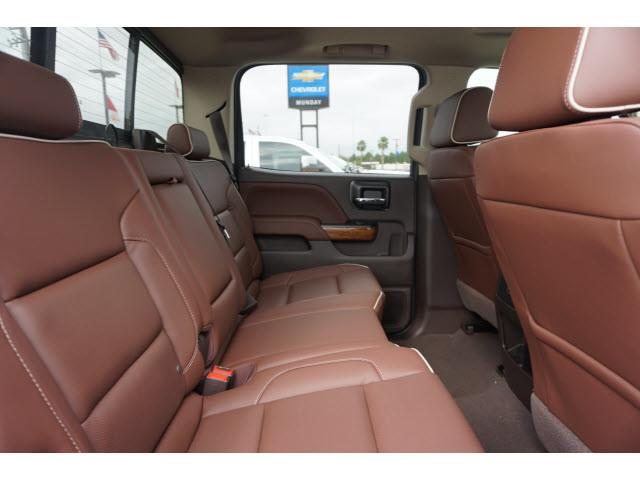 2019 Silverado 2500 Crew Cab 4x4,  Pickup #KF187679 - photo 14