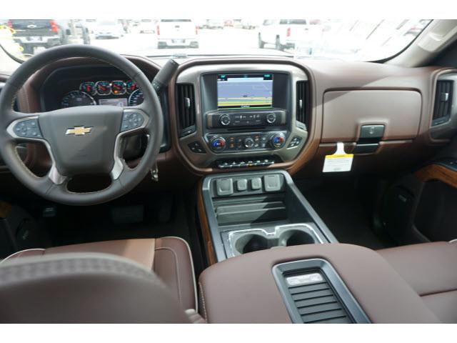 2019 Silverado 2500 Crew Cab 4x4,  Pickup #KF187679 - photo 3