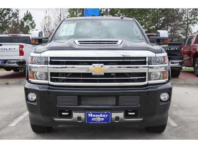 2019 Silverado 2500 Crew Cab 4x4,  Pickup #KF187679 - photo 9