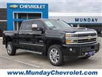 2019 Silverado 2500 Crew Cab 4x4,  Pickup #KF187679 - photo 1
