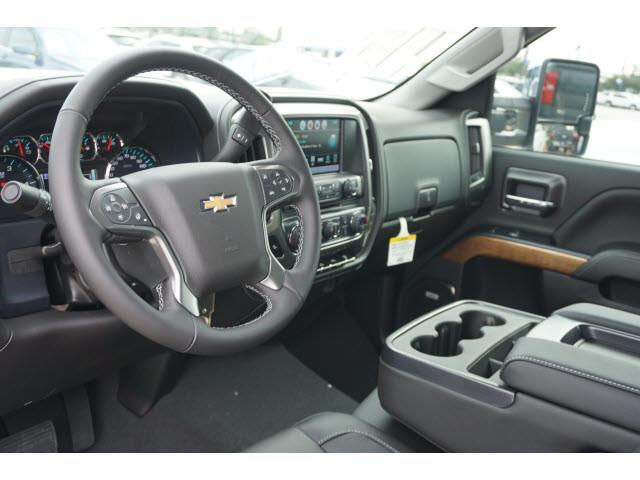2019 Silverado 2500 Crew Cab 4x4,  Pickup #KF188713 - photo 11