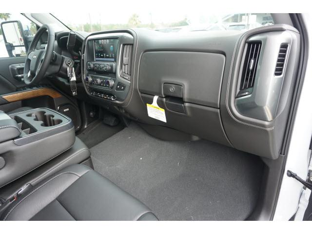 2019 Silverado 2500 Crew Cab 4x4,  Pickup #KF188713 - photo 13