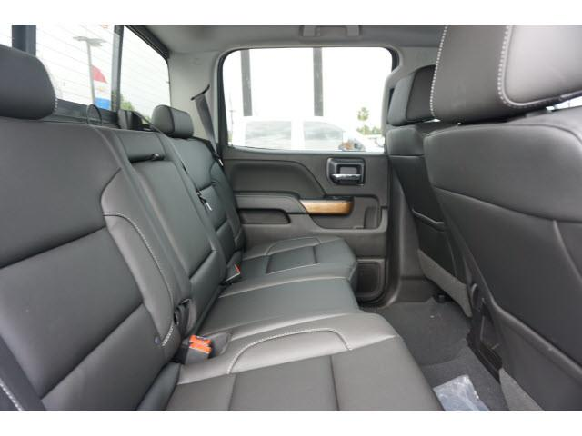2019 Silverado 2500 Crew Cab 4x4,  Pickup #KF188713 - photo 15