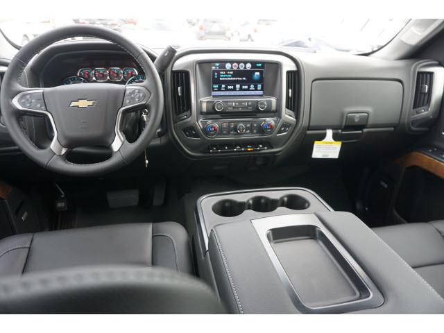 2019 Silverado 2500 Crew Cab 4x4,  Pickup #KF188713 - photo 3