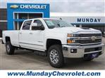 2019 Silverado 2500 Crew Cab 4x4,  Pickup #KF188713 - photo 1