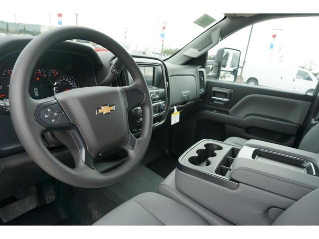 2019 Silverado 3500 Crew Cab 4x2,  Pickup #KF189020 - photo 11