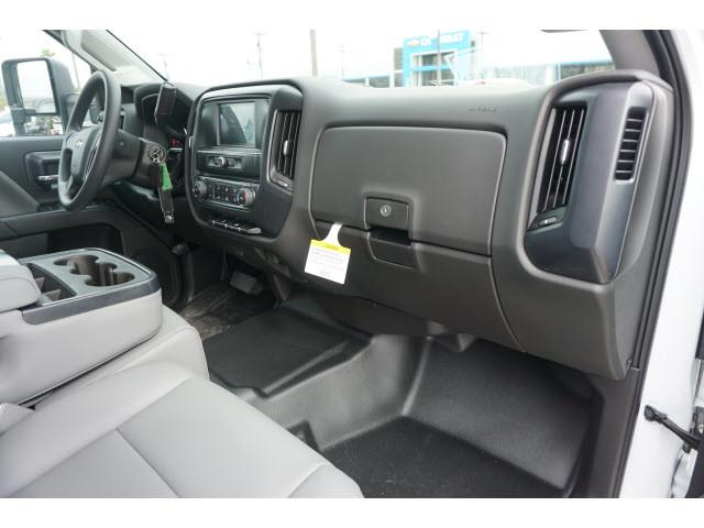 2019 Silverado 3500 Crew Cab 4x2,  Pickup #KF189020 - photo 13