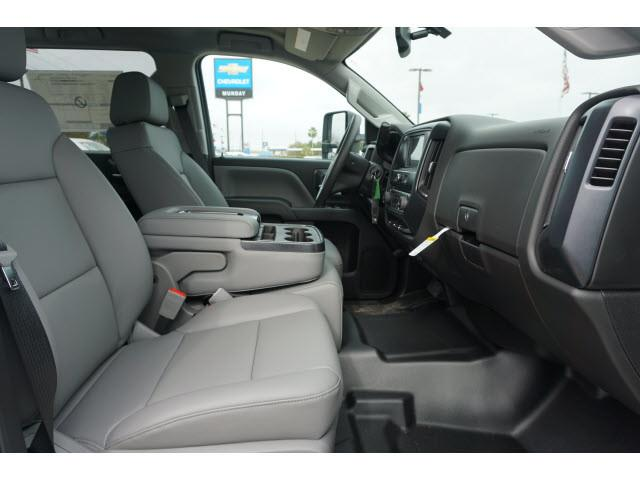 2019 Silverado 3500 Crew Cab 4x2,  Pickup #KF189020 - photo 14