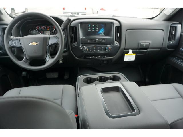2019 Silverado 3500 Crew Cab 4x2,  Pickup #KF189020 - photo 3