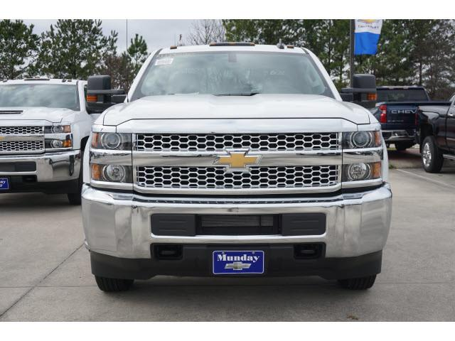 2019 Silverado 3500 Crew Cab 4x2,  Pickup #KF189020 - photo 9