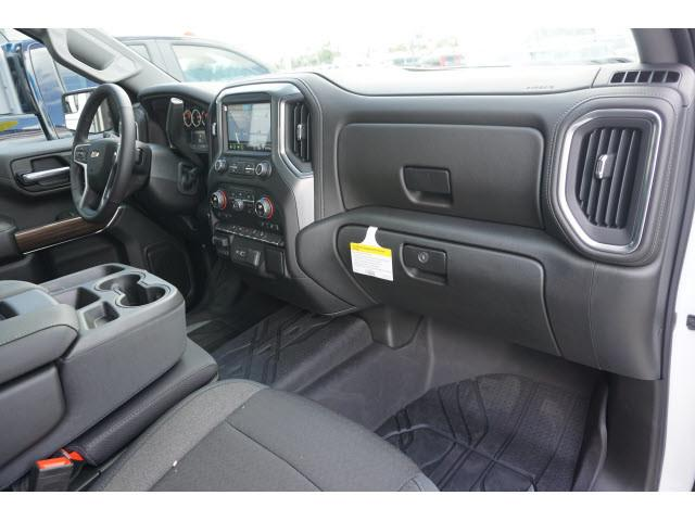 2019 Silverado 1500 Crew Cab 4x4,  Pickup #KZ101822 - photo 13