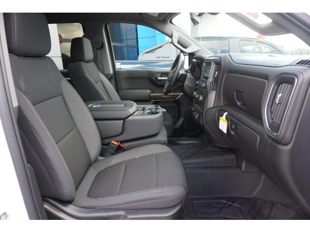 2019 Silverado 1500 Crew Cab 4x4,  Pickup #KZ101822 - photo 14