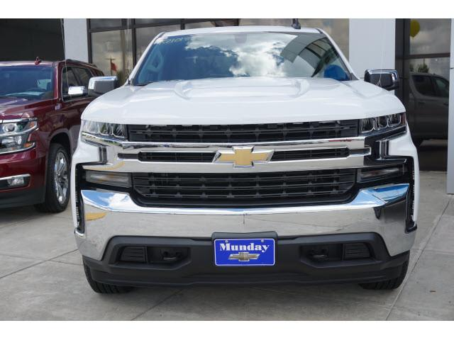 2019 Silverado 1500 Crew Cab 4x4,  Pickup #KZ101822 - photo 3
