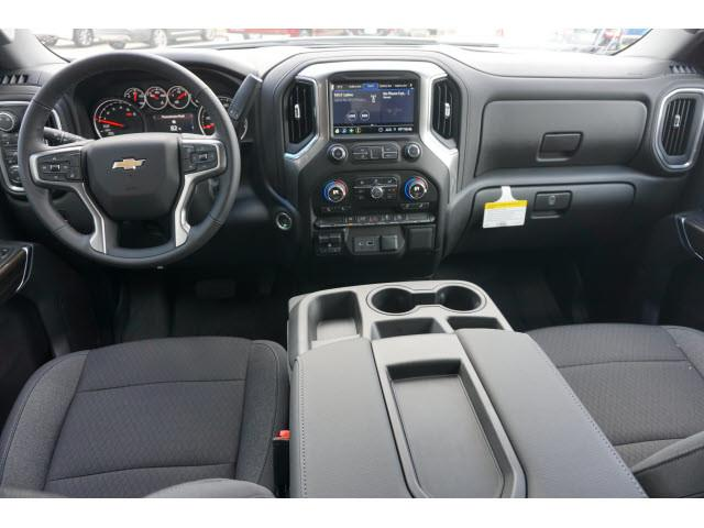 2019 Silverado 1500 Crew Cab 4x4,  Pickup #KZ101822 - photo 4