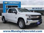 2019 Silverado 1500 Crew Cab 4x4,  Pickup #KZ101822 - photo 1