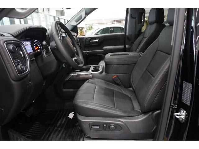 2019 Silverado 1500 Crew Cab 4x2,  Pickup #KZ102350 - photo 10