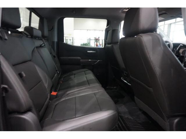 2019 Silverado 1500 Crew Cab 4x2,  Pickup #KZ102350 - photo 14