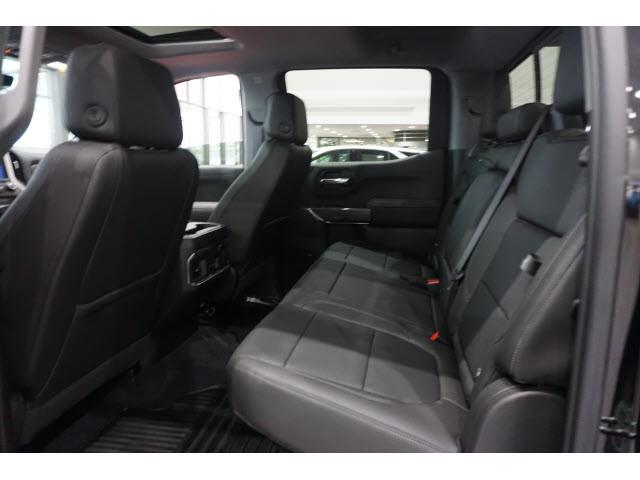 2019 Silverado 1500 Crew Cab 4x2,  Pickup #KZ102350 - photo 15