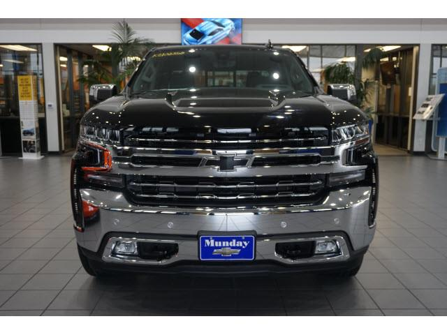 2019 Silverado 1500 Crew Cab 4x2,  Pickup #KZ102350 - photo 3