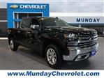 2019 Silverado 1500 Crew Cab 4x2,  Pickup #KZ102350 - photo 1