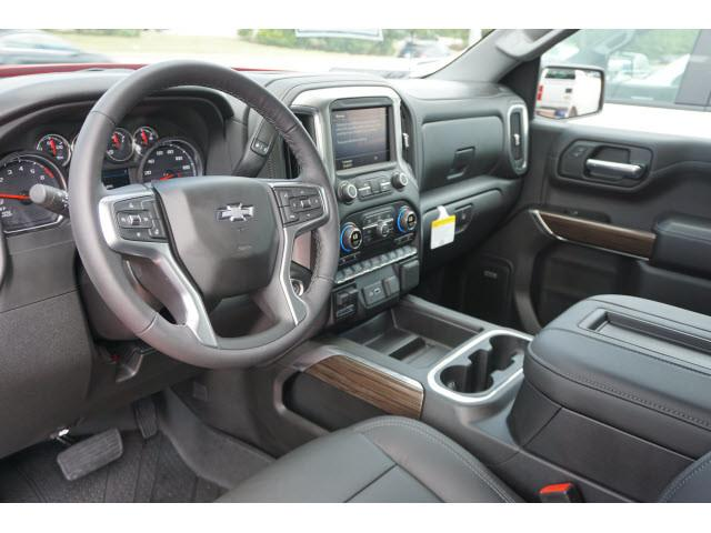 2019 Silverado 1500 Crew Cab 4x4,  Pickup #KZ102582 - photo 12
