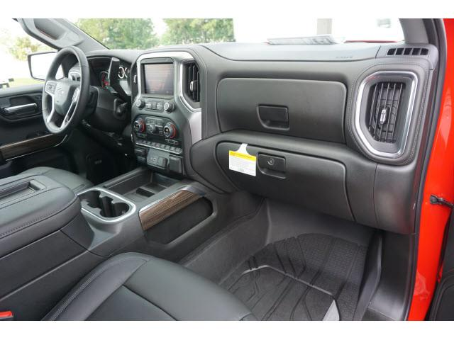 2019 Silverado 1500 Crew Cab 4x4,  Pickup #KZ102582 - photo 13