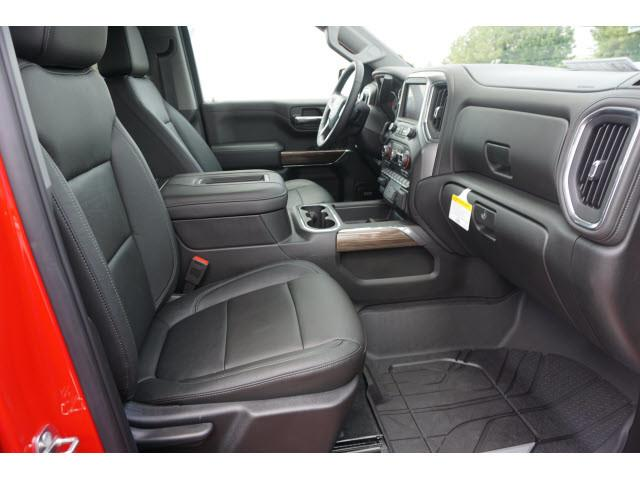 2019 Silverado 1500 Crew Cab 4x4,  Pickup #KZ102582 - photo 14